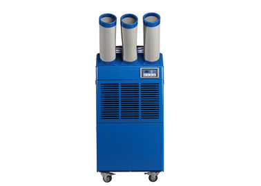 Three Flexible Hoses Spot Portable Air Conditioner 22000BTU 6.5KW Spot Ac Units